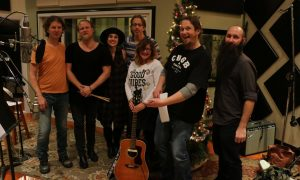 WXPN Home for the Holidays