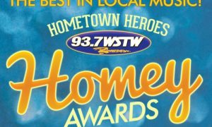The 11th Annual Homey Awards: Best Female Artist of the year