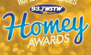 WSTW's Hometown Heroes 13th Annual Homey Awards/Updates 2019!
