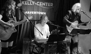 Best Singer Songwriter- Homey Awards: Hometown Heroes Delaware Valley